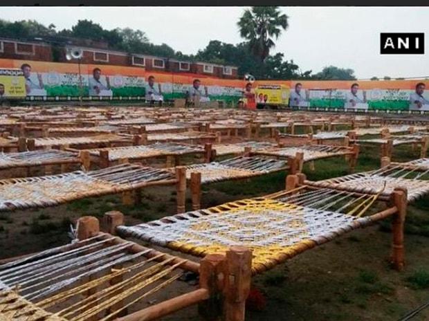 Khat Sabha, Rahul Gandhi, Congress, Uttar Pradesh
