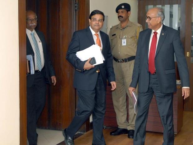 RBI, Urjit Patel, Monetary policy, R Gandhi