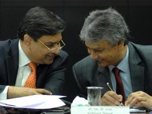 RBI Governor Urjit Patel's debut monetary policy