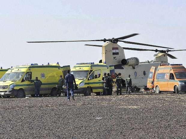 Russia, Plane crash, Egypt, St.Petersburg