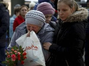 Russian plane crash in Egypt kills all 224 people aboard