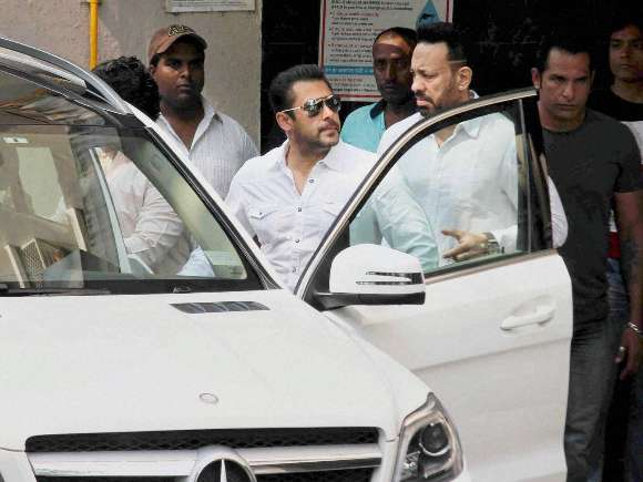 Salman Khan, Verdict, Hit-and-run case, Session Court