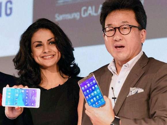 Samsung, Galaxy Note 4, Apple, Snapdragon