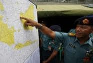 Search continues for missing AirAsia flight