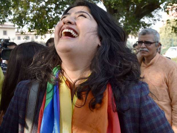 LGBT, Supreme Court, Gay rights, Section 377