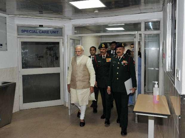 Siachen, Resvue, Soldier, Narendra Modi