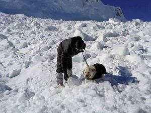 Siachen rescue operation