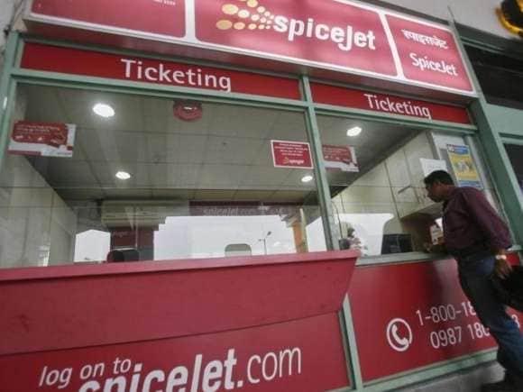 SpiceJet, Mahesh Sharma, Passengers, Aviation ministry
