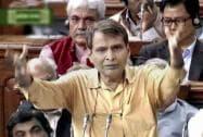 Suresh Prabhu's maiden Rail Budget impresses