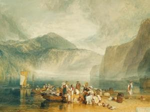 Taking art to places: Christie's celebrates 250th anniversary