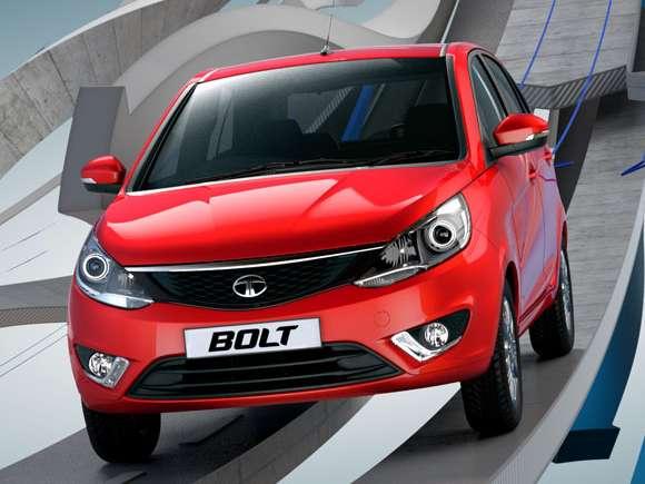 Bolt, Eco Sport, Manza, Tata Motors