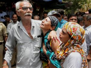The Gulbarg massacre verdict