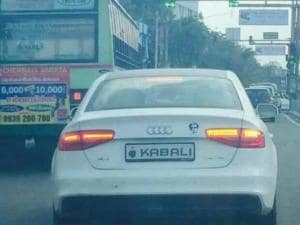 The Kabali craze