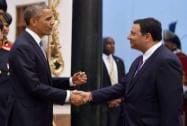 India Inc meets President Obama