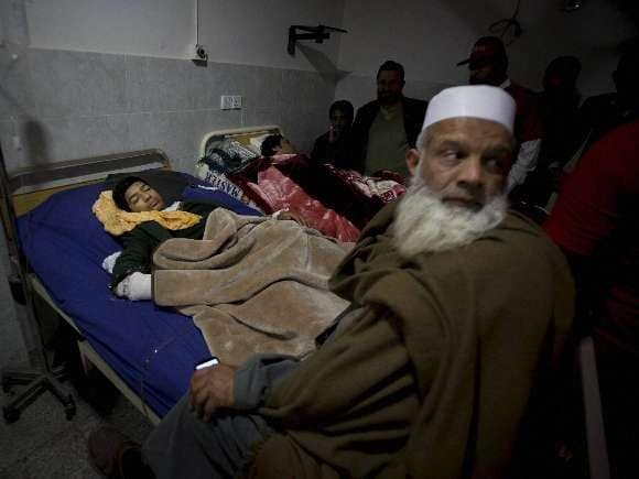 Army Public School, Taliban gunmen, Malala Yousafzai, Nawaz Sharif