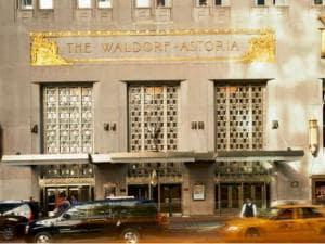 US visit: Modi checks into Waldorf-Astoria
