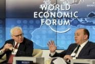 WEF 2015: The new global context