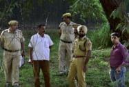 White tiger kills student in Delhi zoo