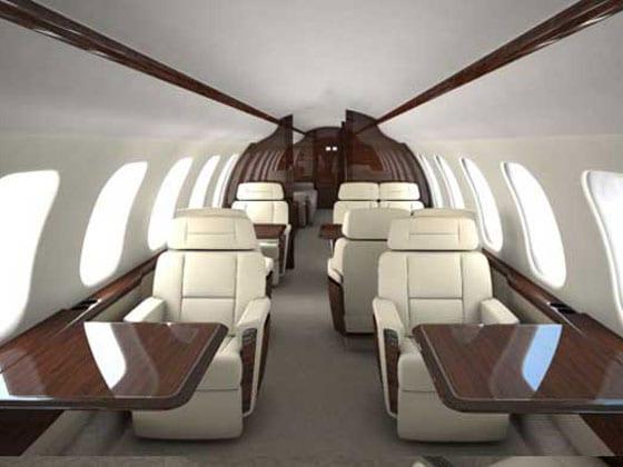 Bombardier, Global 7000