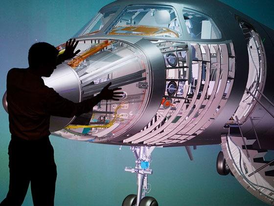 Dassault, Falcon, Falcon 7X