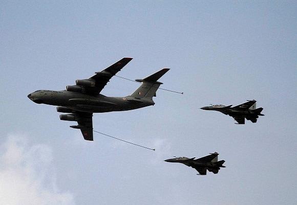 IAF, IRON FIST 2016, Narendra Modi, Pranab Mukherjee, aircraft,  fire power demonstration, missiles, fighter jets, Sukhoi30, Tejas, Awacs