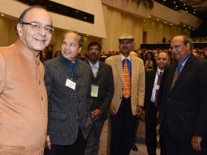 Startup India: Heavyweight investors, entrepreneurs kick off event