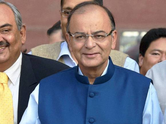 Budget, Arun Jaitley, Jayant Sinha, Parliament