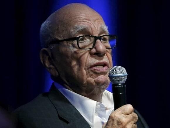 Rupert Murdoch, NewsCorp, Make in India