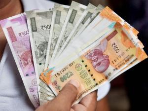 How India coped with notebandi