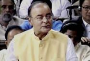Jaitley announces constitution of a price stabilization fund