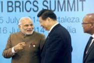 India to head BRICS bank