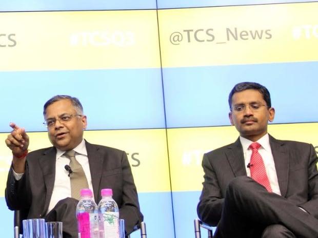 Tata Sons, Natarajan Chandrasekaran, Chandrasekaran, TCS, job, chairman, Ratan Tata