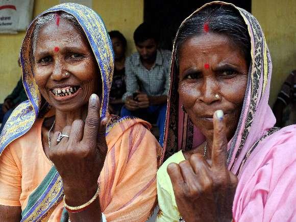 Lo Sabha elections