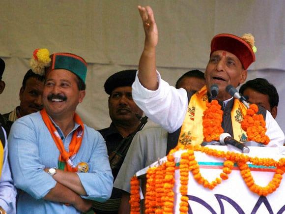 #BJP, #RajnathSingh, #LokSabha, #Election