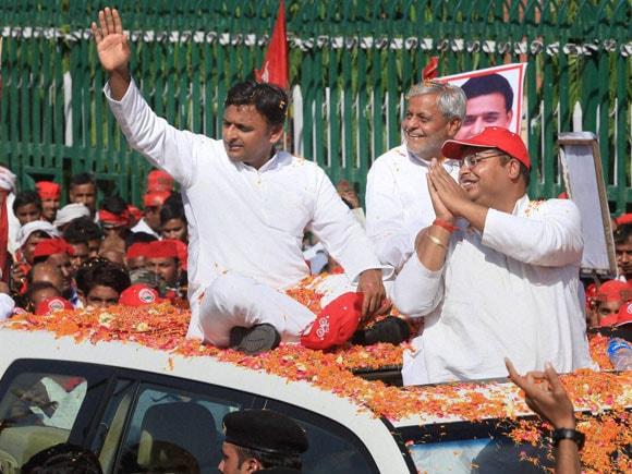 #AkhileshYadav, #UttarPradesh, #AbhishekMishra