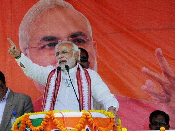 #Modi #BJP #Jharkhand