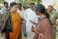 Lok Sabha polls: 8th phase