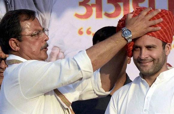 #Congress, #RahulGandhi, #Ajay Singh, #ArjunSingh