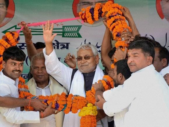 #JD(U) #NitishKumar #Bihar #Gaya