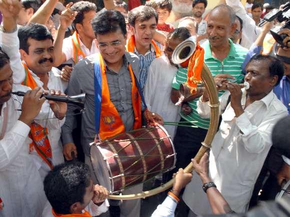 BJP, Election, Results, Maharashtra