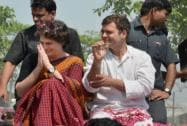 Rahul on his way to file nomination