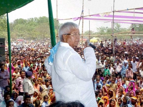 #Lalu #Bihar #RJD