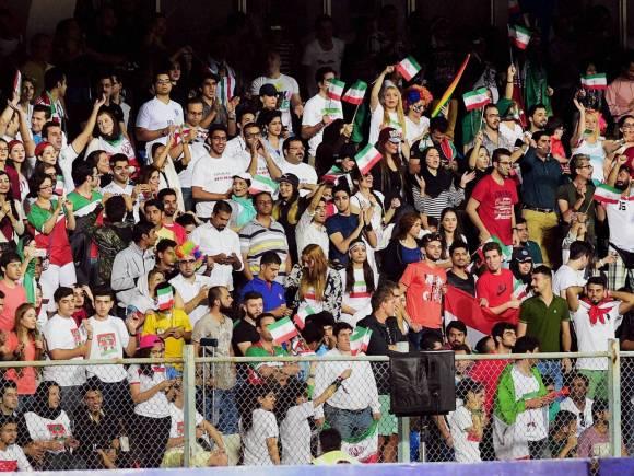 Sunil Chettri, FIFA World Cup, India vs Iran, 2018 World Cup qualifier team, Iran won the match by 3-0, Iran won, Jalal Hosseini, Kanteerava Stadium, Bengaluru