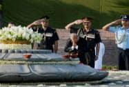 Congress remembers Rajiv Gandhi