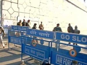 Pathankot attack: Terror strikes India