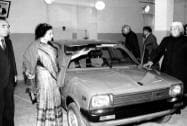December 14, 1983: India Gets Wheels
