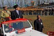 Divisional Commissioner Kashmir, Rohit Kansal