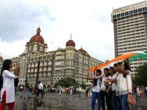69th Independence Day celebrations in Mumbai