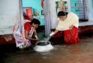 Floods In West Bengal