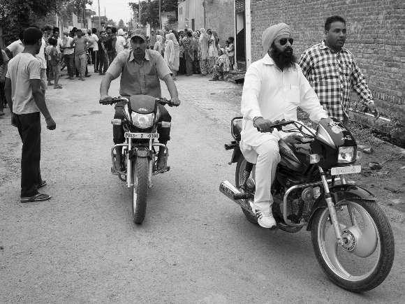 Charanjit Singh, Matoi, Sikhs, Jat